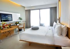 The Haven Bali Seminyak - Kuta (Bali) - Bedroom