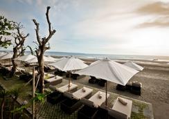 The Haven Bali Seminyak - Kuta (Bali) - Beach