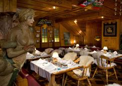 Albana Real - Zermatt - Restaurant
