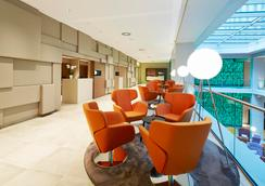 Steigenberger Hotel Am Kanzleramt - Berlin - Lobby