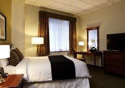 Broadway Plaza Hotel - New York - Bedroom