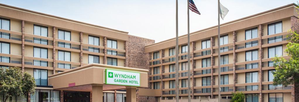 Wyndham Garden Schaumburg Chicago Northwest - Schaumburg - Building