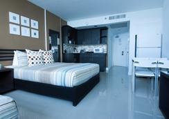 Design Suites Miami Beach - Miami Beach - Bedroom