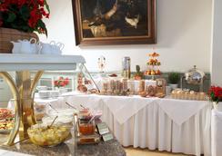 Hotel Schlicker - Munich - Restaurant