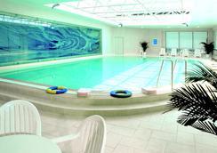 Jianguo Hotel Shanghai - Shanghai - Pool