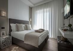 Litoraneo Suite Hotel - Rimini - Bedroom