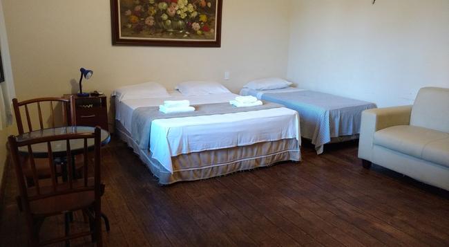 Chez Les Rois - Manáus - Bedroom