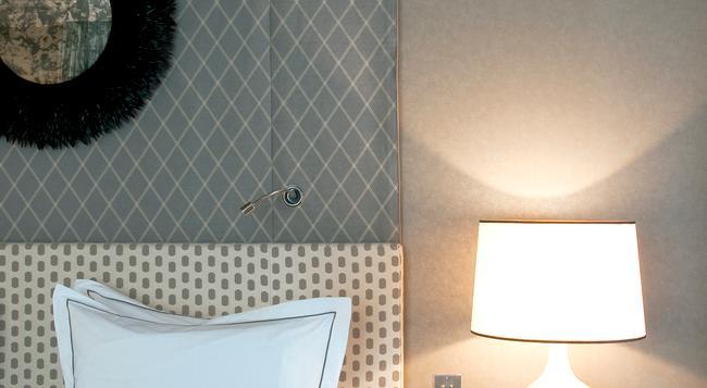 Recamier - Paris - Bedroom