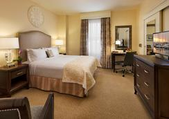 Hotel Santa Barbara - Santa Barbara - Bedroom