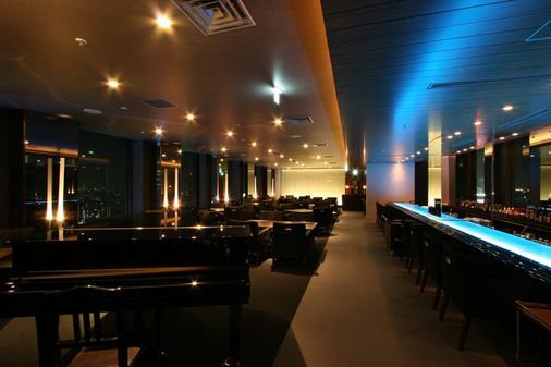Shinjuku Prince Hotel - Tokyo - Bar