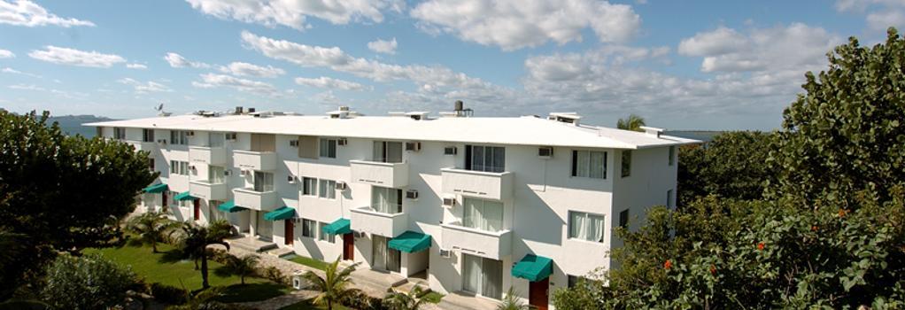 Beach House Dos Playas by Faranda Hotels - Cancun - Building