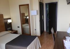 Hotel Rincón Sol - Malaga - Bedroom