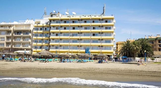 Hotel Rincón Sol - Malaga - Building
