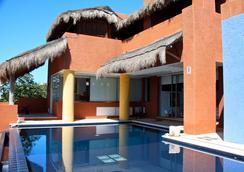 Casa De Los Sueños - Isla Mujeres - Pool