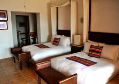 Casa De Los Sueños - Isla Mujeres - Bedroom