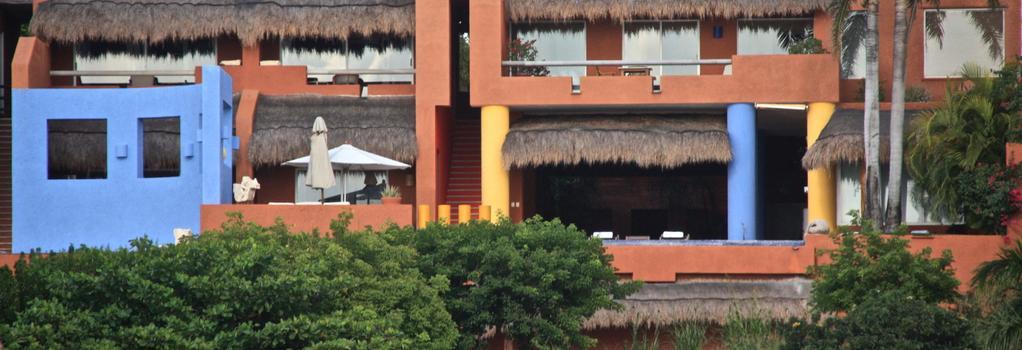 Casa De Los Sueños - Isla Mujeres - Building