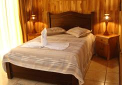 Natural Pacific Suites - Manuel Antonio - Bedroom