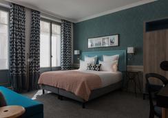 Hôtel Adèle & Jules - Paris - Bedroom