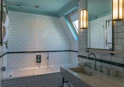 Hôtel Adèle & Jules - Paris - Bathroom