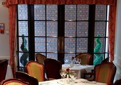 Park Lane Mews Hotel - London - Restaurant