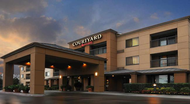 Courtyard by Marriott Fort Worth Fossil Creek - Fort Worth - Building