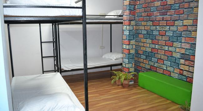 Backpackers Nest - Amritsar - Bedroom
