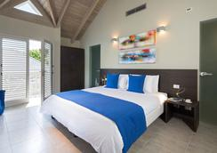 South Point Antigua - English Harbour - Bedroom