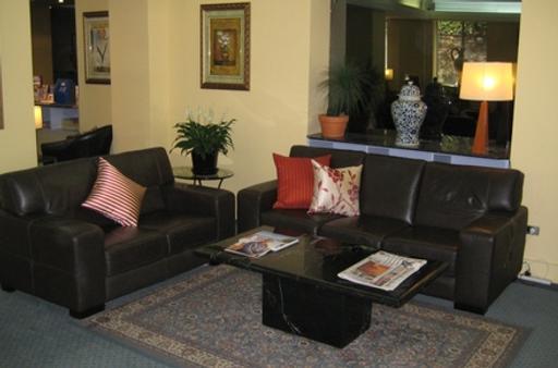 Devere Hotel - Sydney - Lounge