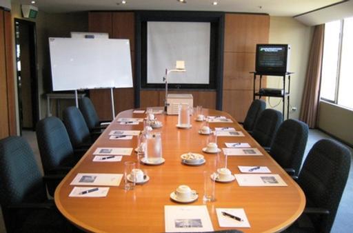 Devere Hotel - Sydney - Meeting room