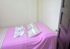 Casa Munda Bed & Breakfast - Davao City - Bedroom