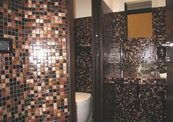 Hotel Mariano - Rome - Bathroom