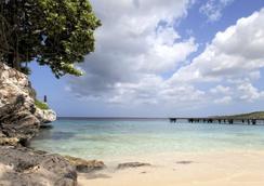 Hilton Curacao - Willemstad - Beach