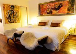 Casa Amapola Manila - Makati - Bedroom