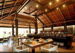 Grand Barong Resort - Kuta (Bali) - Restaurant
