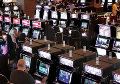 Four Queens Hotel and Casino - Las Vegas - Casino