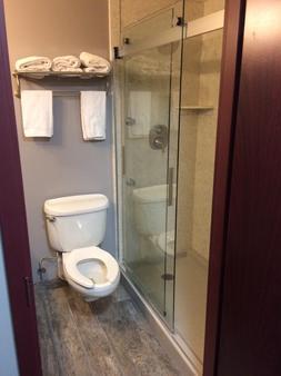 Four Queens Hotel and Casino - Las Vegas - Bathroom