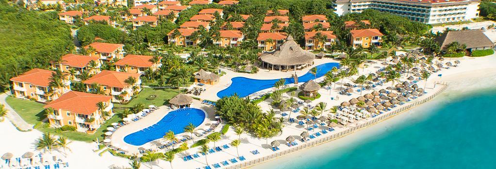 Ocean Maya Royale - Adults Only - Playa del Carmen - Beach