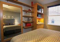 Charlesmark Hotel - Boston - Bedroom