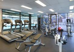 Mantra on Russell - Melbourne - Gym