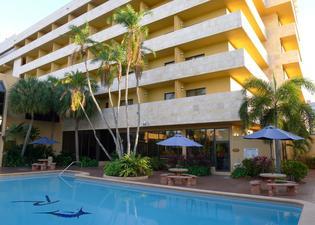 Regency Hotel Miami