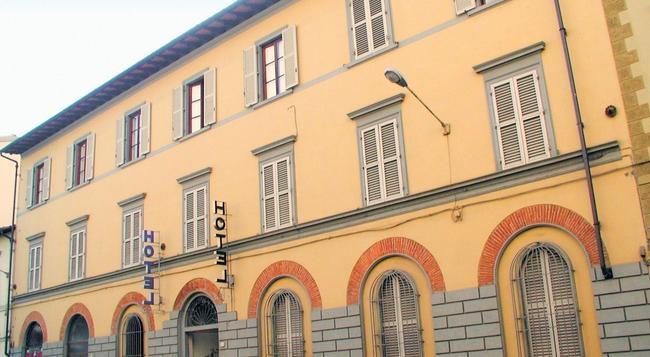 Hotel Rita Major Firenze - Florence - Building