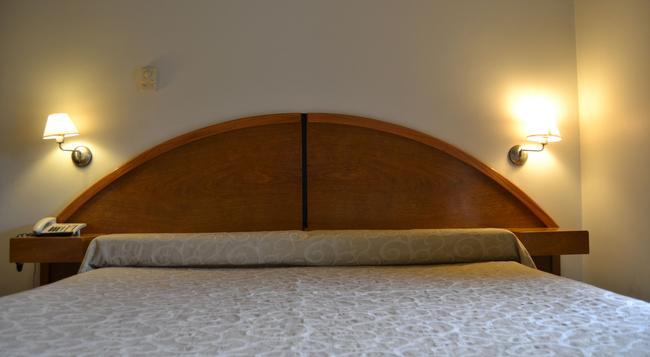 Apart Hotel Maué - Mendoza - Bedroom
