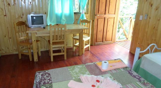 Cabañas Costanera - Puerto Iguazu - Bedroom