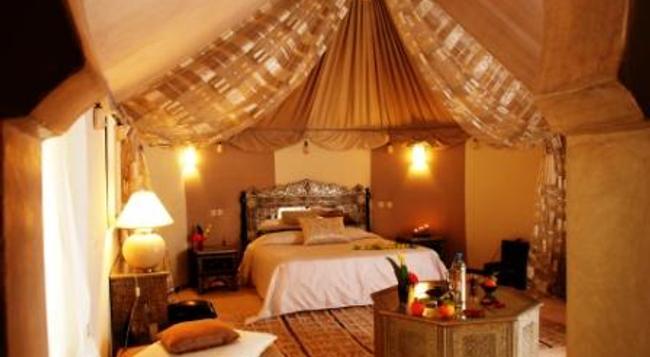 Les Jardins D'Issil - Marrakesh - Bedroom