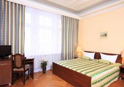 Central Inn am Hauptbahnhof - Berlin - Bedroom