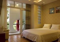 Anh Dao Mekong - Can Tho - Bedroom