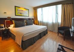 Amérian Executive Mendoza Hotel - Mendoza - Bedroom