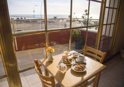 Mérit Mar Del Plata - Mar del Plata - Restaurant