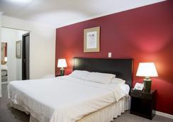 Mérit Mar Del Plata - Mar del Plata - Bedroom