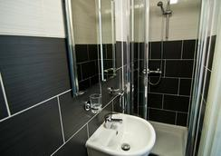Comfotel Grn - London - Bathroom